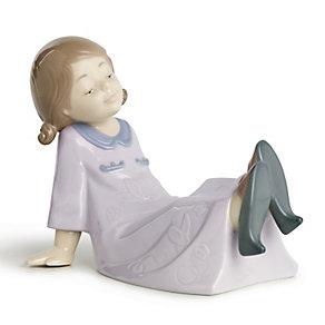 Nao Porcelain Just Like Mum Figurine - Product number 3753778