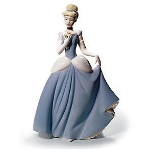 Nao Porcelain Princess Cinderella Figurine - Product number 3753786