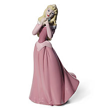 Nao Porcelain Princess Aurora Figurine - Product number 3753808