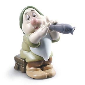 Nao Porcelain Sleepy Dwarf Figurine - Product number 3753883