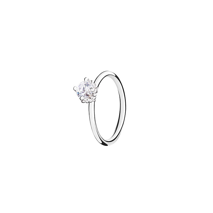 Chamilia Swarovski ZirconiaDiva Stacking Ring XS - Product number 3756041