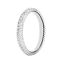 Chamilia Swarovski ZirconiaEternity Stacking Ring XL - Product number 3756300