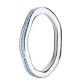 Chamilia Swarovski Zirconia Tranquillity Stacking Ring XS - Product number 3756513