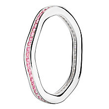 Chamilia Swarovski Zirconia Tranquillity Stacking Ring XS - Product number 3756548