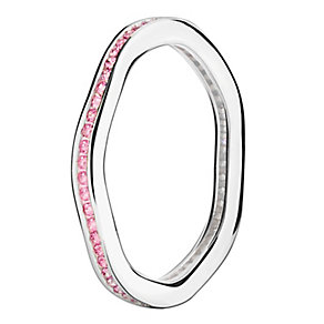 Chamilia Swarovski Zirconia Tranquillity Stacking Ring XS - Product number 3756548