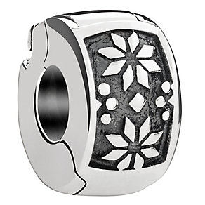 Chamilia Sterling Silver Nordic Lock Bead - Product number 3756777