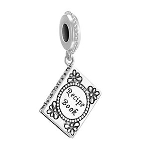 Chamilia Sterling Silver Secret Recipe Charm Bead - Product number 3757226