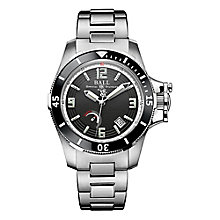 Ball Engineer Hydrocarbon Hunley men's black bracelet watch - Product number 3762084