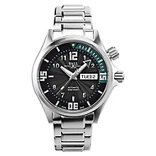 Ball Engineer Master II Diver men's stainless steel watch - Product number 3762122