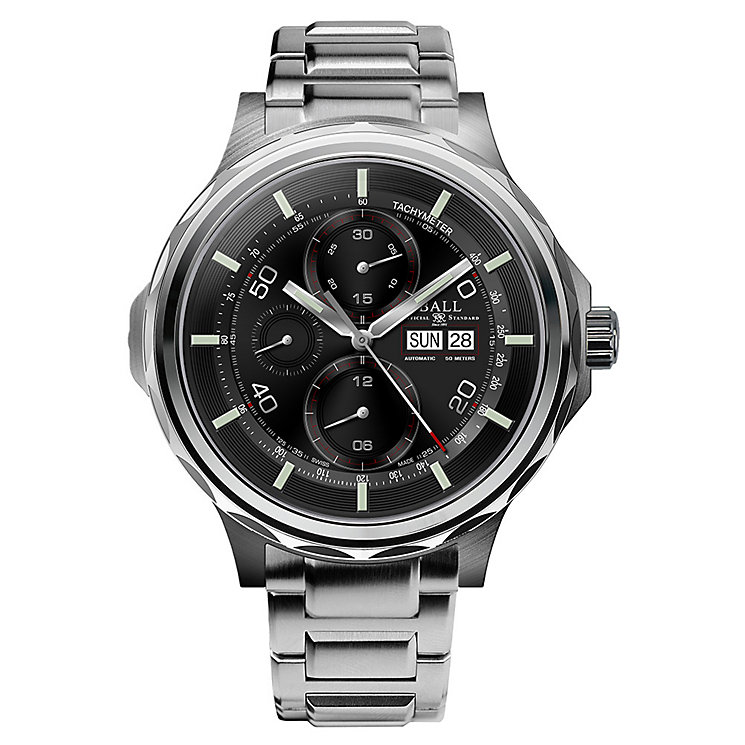Ball Engineer Master II Slide Chronograph men's watch - Product number 3762246