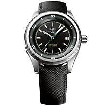 Ball Engineer II Magneto S men's stainless steel strap watch - Product number 3762262