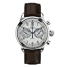 Ball Trainmaster Cannonball men's stainless steel watch - Product number 3762319