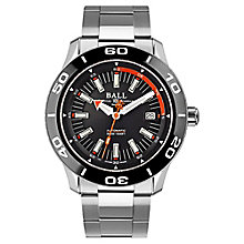 Ball Fireman NECC men's stainless steel bracelet watch - Product number 3762343
