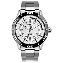 Ball Fireman NECC men's stainless steel bracelet watch - Product number 3762351