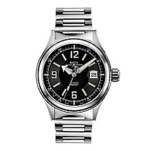 Ball Fireman Racer men's stainless steel bracelet watch - Product number 3762394