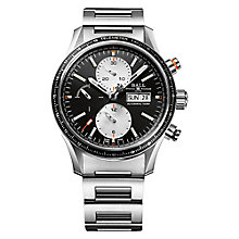 Ball Fireman Storm Chaser Pro men's stainless steel watch - Product number 3762432