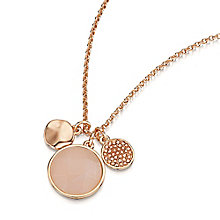 Buckley London Rose Gold-Plated Pendant - Product number 3762637