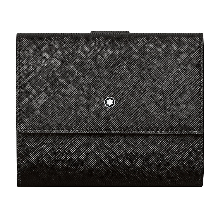 Montblanc five card slot wallet - Product number 3777227