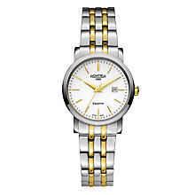 Roamer Classic Line Ladies' Bracelet Watch - Product number 3788083