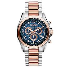 Roamer Rockshell Mark III Men's Bracelet Watch - Product number 3788474