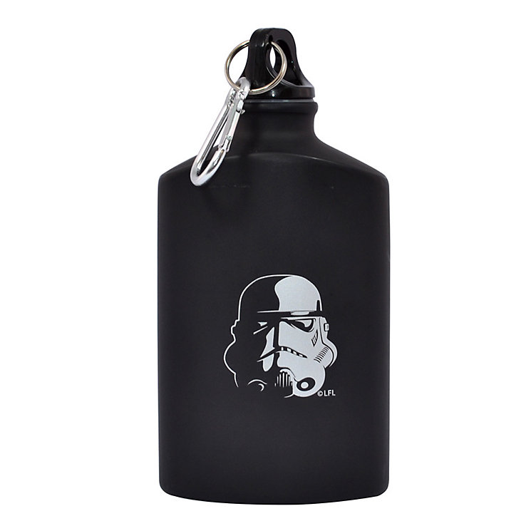 Star Wars Stormtrooper Canteen With Carabiner - Product number 3793982