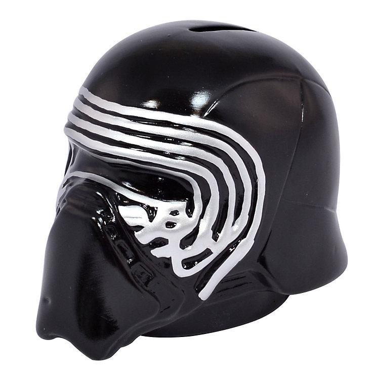 Star Wars Episode 7 Kylo Ren 3D Money Bank - Product number 3794016