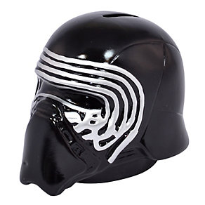 Star Wars Episode 7 Kylo Ren 3D Money Bank - Product number 3794016