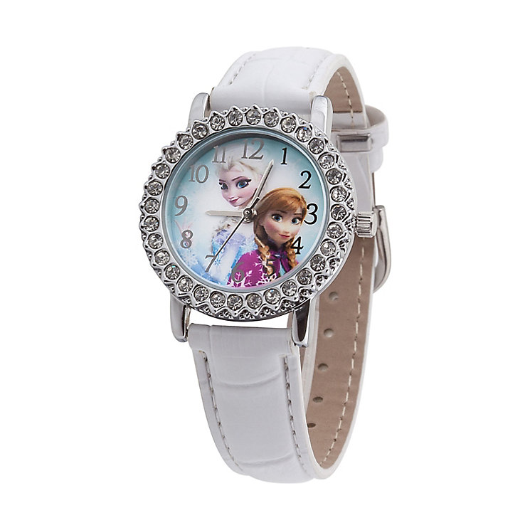 Frozen Diamante Watch - Product number 3794121