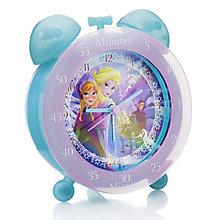 Frozen Time Teacher Alarm Clock - Product number 3794148