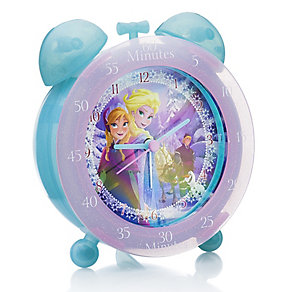 Frozen Time Teacher Alarm Clock - Product number 3794148
