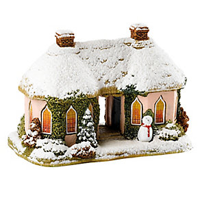 Lilliput Lane Think As Nice - Product number 3794342