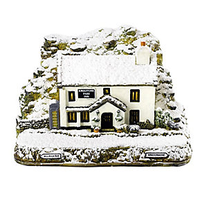 Lilliput Lane Inn From The Snow - Product number 3794369