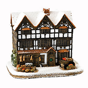 Lilliput Lane Christmas Feast - Product number 3794385