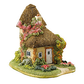 Lilliput Lane Mushroom Cottage - Product number 3794393