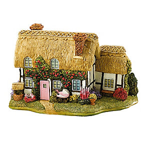 Lilliput Lane Sweet Dreams-Girl - Product number 3794407