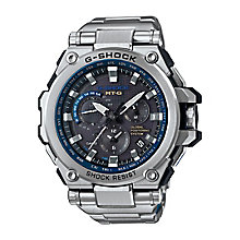 Casio G-shock Men's Stainless Steel Bracelet Watch - Product number 3814394