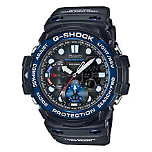 Casio G-Shock Gulfmaster men's bracelet watch - Product number 3815161