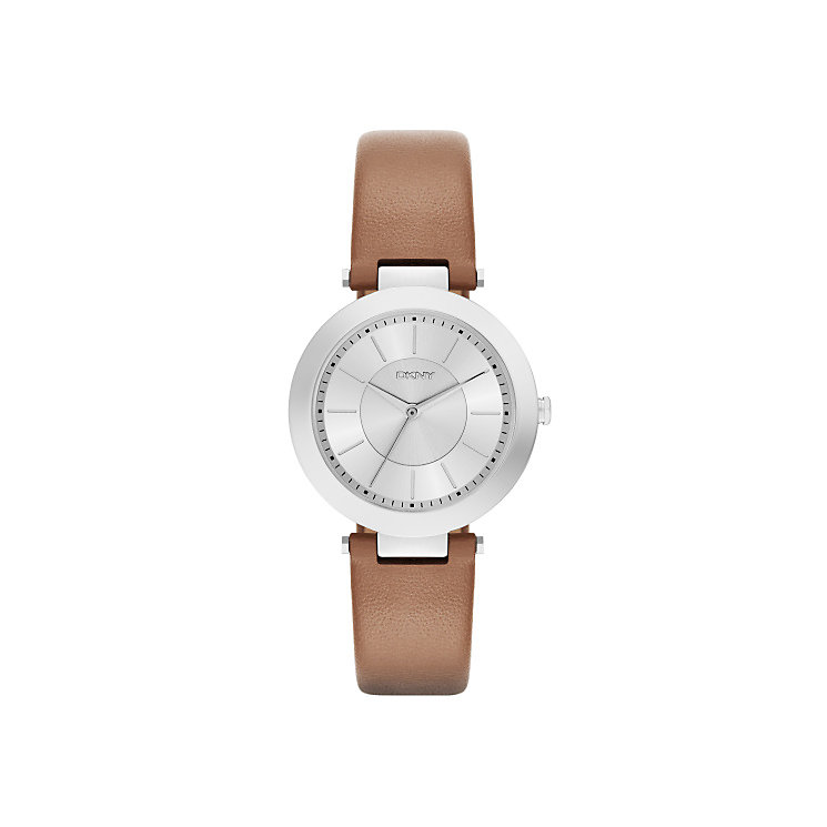 Dkny Stanhope Ladies' Stainless Steel Strap Watch - Product number 3815188