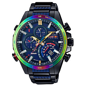 Casio Edifice men's stainless steel bracelet watch - Product number 3815234