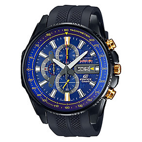 Casio Edifice men's stainless steel strap watch - Product number 3815269