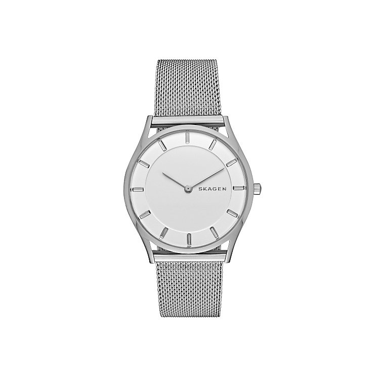 Skagen Holst Ladies' Stainless Steel Bracelet Watch - Product number 3815943