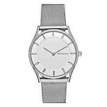 Skagen Holst Ladies' Stainless Steel Bracelet Watch - Product number 3815943