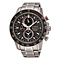 Seiko Sportura stainless steel bracelet watch - Product number 3819892