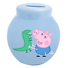 George Round Money Box - Product number 3822540