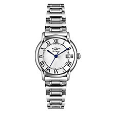 Rotary Caviano Ladies' Stainless Steel Bracelet Watch - Product number 3823687