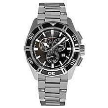 Rotary Pacific men's stainless steel bracelet watch - Product number 3823865