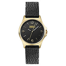 Barbour Hebburn Ladies' Hebburn Ion Plated Strap Watch - Product number 3840336