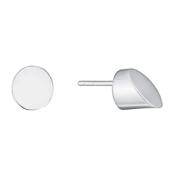 Amanda Wakeley Signature sterling silver earrings - Product number 3842339