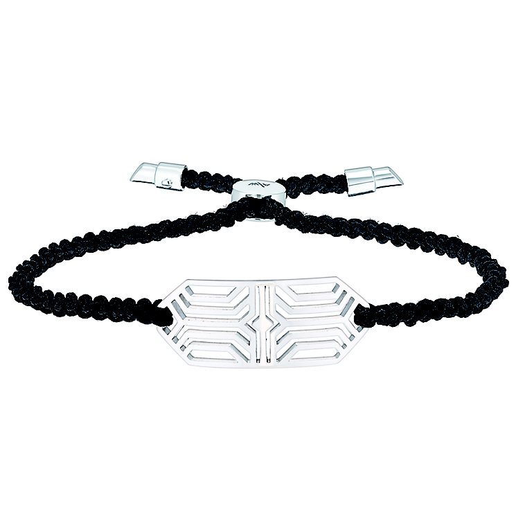 Amanda Wakeley Deco sterling silver bracelet - Product number 3844811