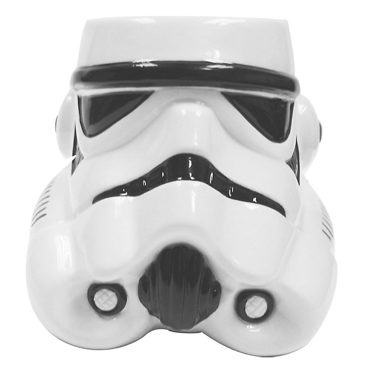 Star Wars™ White Storm Trooper 3D Mug - Product number 3879305